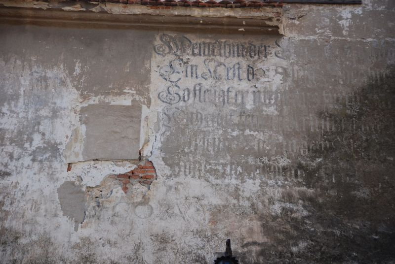 Brasov_writing on the wall